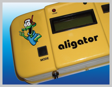 Aligator Water Purification