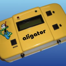 aligator-system