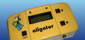 Aligator Carousel Image